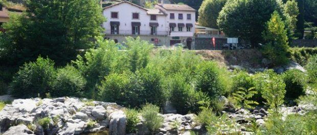 murs et fonds de commerce Hôtel restaurant