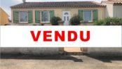Villa vendu vite
